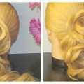 Rose-Hairstyle-Wedding-Hairstyle-For-Medium-Long-Hair