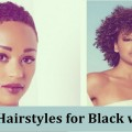 Short-Hairstyles-for-Black-women-with-Natural-hair