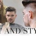 Skin-Fade-With-Side-Pomp-Summer-Haircut-and-Style-ad