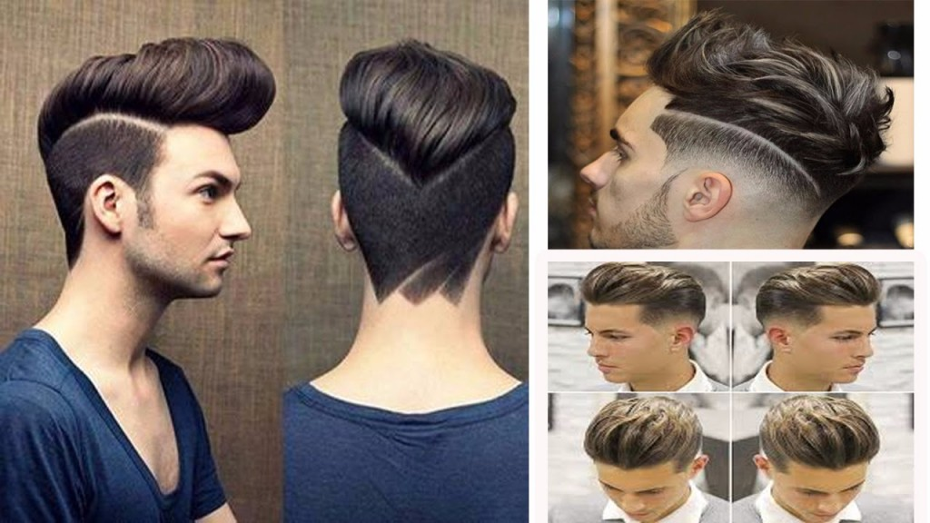 Top 10 Best Menu0027s Hairstyles Of 2016, Hairstyle For Men Compilation U2013  HairStylesForAll.com