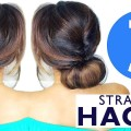 3-STRANGE-AF-WAYS-to-Do-CUTE-HAIRSTYLES-Hacks-HAIRSTYLES