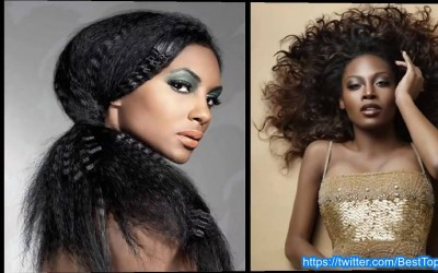 Best-hairstyles-for-black-women