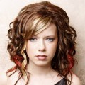 Hairstyle-ideas-for-curly-hair