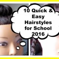 How-to-10-Quick-and-Easy-Hairstyles-for-SchoolWork-2016-Medium-to-Long-Hair