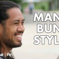 Long-hairstyles-for-men-Top-knot-Man-Bun-style-Mens-hairstyle-inspiration