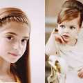 Quick-Easy-kids-Hair-StylesHairstyles-for-Kids-GirlsParty-Hairstyle-With-Little-Girls
