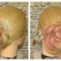 Rose-Hairstyle-For-Wedding-Prom-Hairstyle-For-Medium-Long-Hair