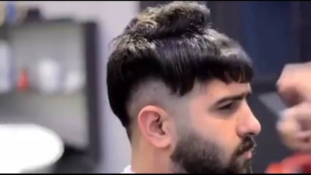 Peachy Top Best Beautiful Men Hairs Style 2016 Best Hairstyle Video How Hairstyles For Women Draintrainus