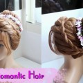 Wedding-Hairstyles-for-mediumlongshort-hair-How-to-Romantic-updo-Prom