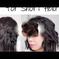 cute-easy-hairstyles-for-short-hair-for-school