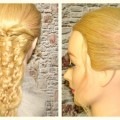 Braided-Hairstyle-For-Long-Hair-Prom-Hairstyle