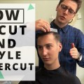 Disconnected-Undercut-Mens-hair-styling-Inspiration-Short-sides-hairstyles