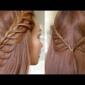 Hair-Style-Easy-And-Quick-Steps