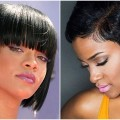 Hairstyles-for-Black-Women-Best-Bob-Haircut-for-black-women-with-short-hair