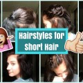 Hairstyles-for-Short-Hair