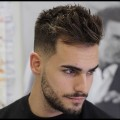 Hairstyles-for-men-with-thick-hair-Textured-Haircut-for-men-How-To-Mens-Haircut-tutorial