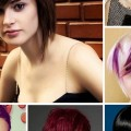 Short-Haircut-Styles-And-Colors
