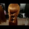 Woven-Knot-Half-Up-Hair-Style-Princess-and-Prom-Hairs-.