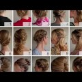 cute-updos-for-long-hair-for-school