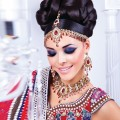 latest-Bridal-Hairstyles-Indian-Bridal-Updo-for-medium-long-hair-Bridal-Jura-Style-Hairstyle