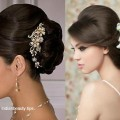 latest-Bridal-Hairstyles-Indian-Bridal-updo-Bridal-prom-updo.-Hairstyles-for-medium-long-hair