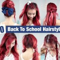 10-Back-To-School-Hairstyles-l-Quick-Easy-Hairstyles-for-School