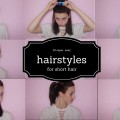 10-SUPER-EASY-HAIRSTYLES-FOR-SHORT-HAIR