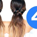 4-DIY-LAZY-Fall-HAIRSTYLES-Girls-EASY-HAIRSTYLES-for-Medium-Long-Hair