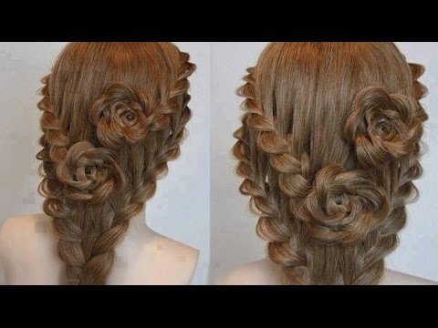 Best Hairstyles For Girls Hairstyle Designs Ideas Best Hairstyles