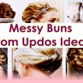 Cute-Hairstyles-for-Short-Hair-Updos-Messy-Buns-Prom-Updos-Ideas