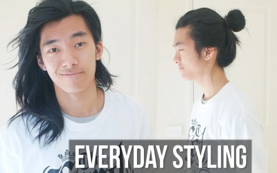 Daily-Hair-Routine-Mens-Hairstyle-2016