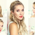 Easy-back-to-school-hairstyles-Cute-and-quick-everyday-braids-for-medium-long-hair