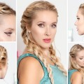 Easy-back-to-schoolwork-hairstyles-Cute-and-quick-everyday-braids-for-mediumlong-hair
