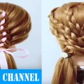 Fun-back-to-school-hairstyles-for-medium-long-hair-How-to-Hairstyle-Tutorial-Yencop