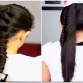 Hairstyle-Simple-and-Easy-for-School-Girls-2016-Hairstyle-school