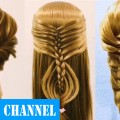 How-to-Braid-Your-Own-Hair-For-Beginners-Best-Amazing-Hairstyles-for-Women-2016-Yencop