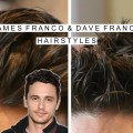 James-Franco-and-Dave-Franco-Hairstyle-Long-to-Medium-to-Short-Hair-Celebrity-Hairstyles