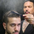 LA-Hairstyle-at-Daniel-Alfonso-Mens-Salon-feat.-Alex-Costa