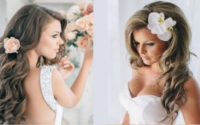 Newlywed-Hairstyle-Ideas-for-Women-after-Wedding-Parties-Prom-Hairstyles
