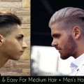 Quick-Easy-For-Midume-Hair-Mens-hairstyle-2017-Hanz-De-Fuko