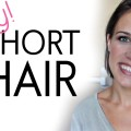 Three-Easy-Hairstyles-for-Short-Hair-Jaimie-from-Millennial-Moms