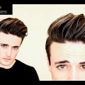 Undercut-Hairstyle-Modern-Quiff-FULL-PROCESS-NO-EDITS-Mens-Hair-Tutorial