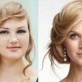 cute-hairstyles-for-long-hair-for-parties-weddings-college-teenager-women-simple