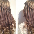 hairstyles-for-long-curly-hair-for-parties-wedding-teenager-women-simple