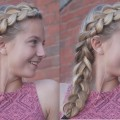 hairstyles-for-long-hair-for-girls-parties-wedding-teenager-women-simple-easy