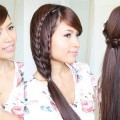 simple-hairstyles-for-long-hair-for-everyday-for-wedding-for-parties-for-collage-teenager