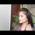 1-Min-Perfect-Puff-6-QUICK-EASY-Hairstyles-for-medium-to-long-hair-for-Diwali