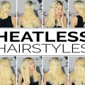 18-Heatless-Hairstyles-For-Short-and-Medium-Hair
