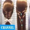 5-Cute-Easy-Hairstyles-for-shortmediumlong-Hair-Part-4-How-to-Hairstyle-Tutorial-Yencop