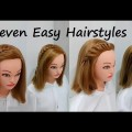 7-Attractive-Looks-for-Short-Hair-Easy-Hairstyles